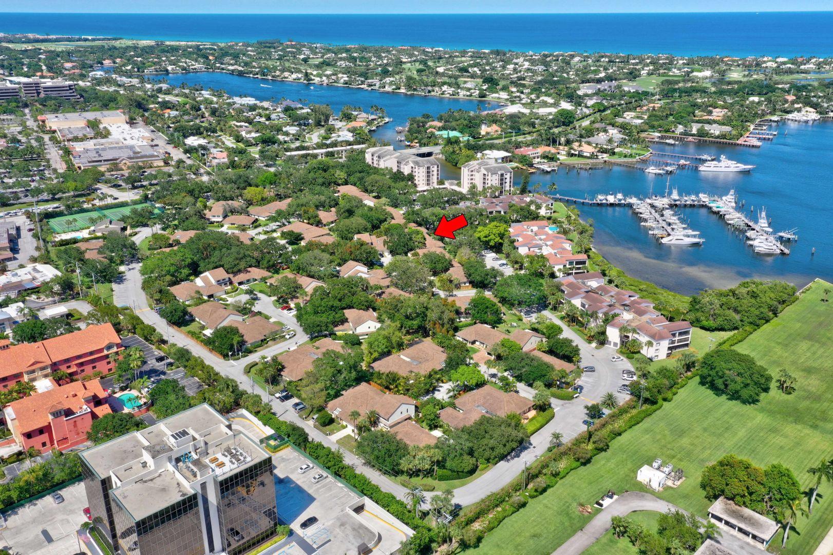 11409 12 Oaks Way, North Palm Beach, FL 33408   Virtual Tour